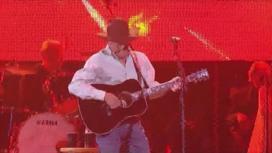 George Strait at RodeoHouston tickets to go on sale next week