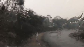'Best rainfall in years' | Rain drenches parts of Australia, helps contain fires and brings drought relief