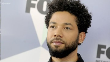 Chicago PD, Fox defend Jussie Smollett after report he staged attack