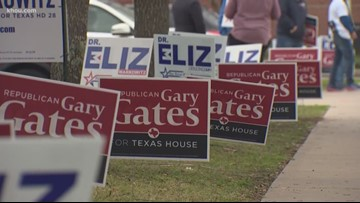 Candidates fight for battleground Texas House District 28
