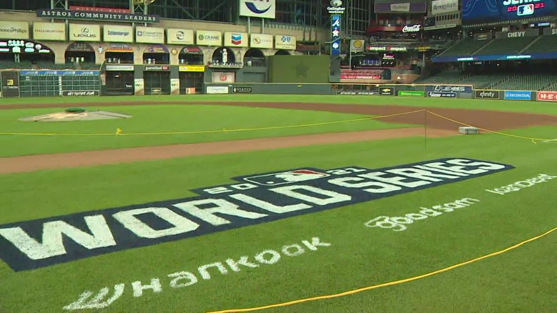 Braves vs. Astros: What to know about World Series, biggest storylines