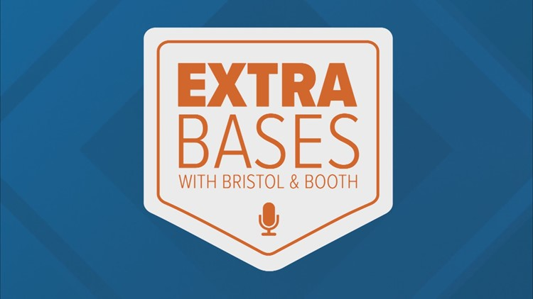 Extra Bases with Bristol & Booth 2.1 (February 13)