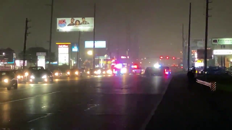 FBCSO: SUV, driver involved in fatal hit-and-run near Missouri City found