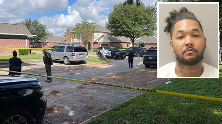 Suspect identified after HPD officer fatally shot, another injured