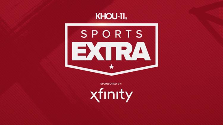 KHOU11 Sports Extra