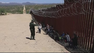 ICE agents to round up large numbers of undocumented immigrant families nationwide