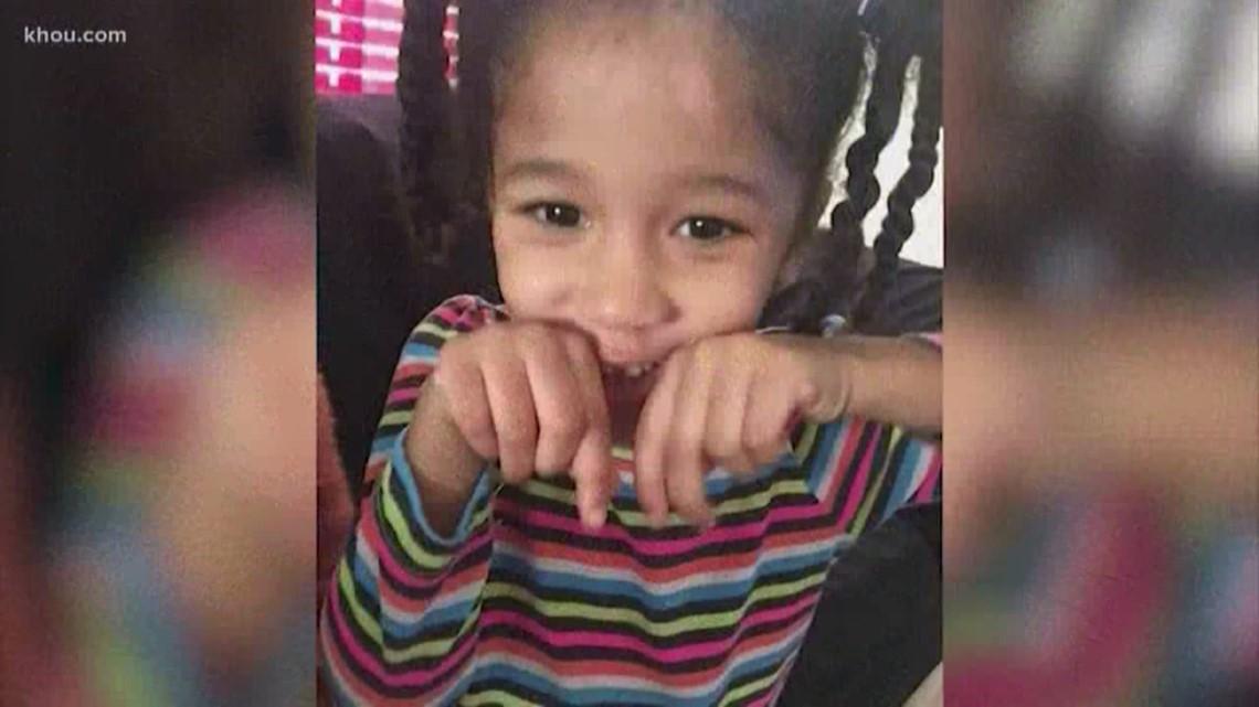 a583ebf533 Amber Alert: Houston stepdad says Maleah Davis was abducted by Hispanic men  in pickup | khou.com