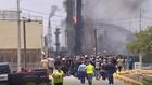 Baytown ExxonMobil fire extinguished; cause still under investigation