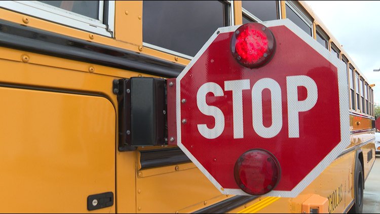 Don't get fined or lose your license: Important reminders for drivers as Houston kids head to school