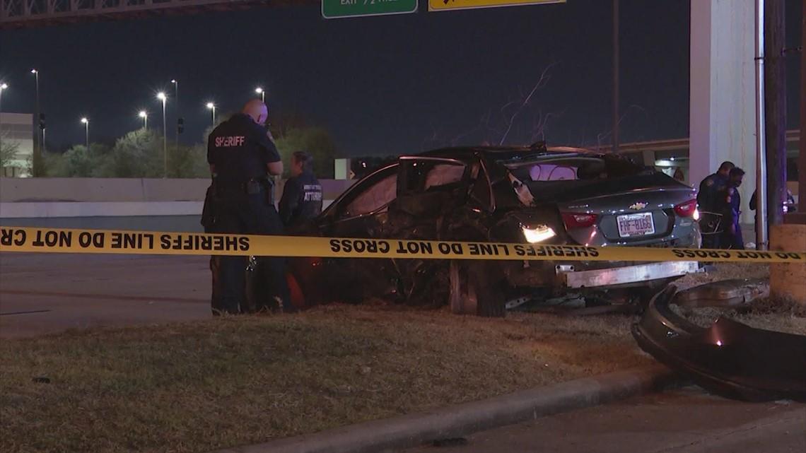 Andrew Mock being held on $80,000 bond for deadly car meet crash along Highway 290
