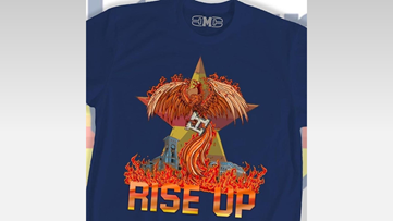 'We'll Rise Up' | This Astros t-shirt will raise money for a good cause