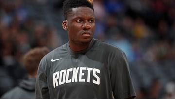 Rockets trade Capela, acquire Covington as part of 4-team mega-deal, ESPN reports