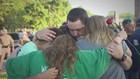 A closer look into 'survivor's trauma' one year after Santa Fe school shooting
