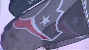 Texans lose AFC Wild Card game in disappointing showing against Colts