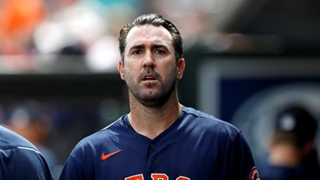 Justin Verlander undergoes surgery; expected to be out for about 6 weeks