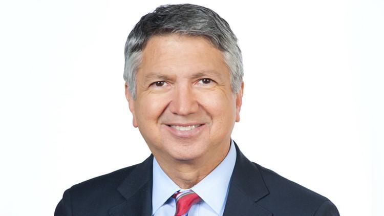 Ron Trevino