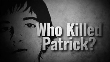Who killed Patrick?