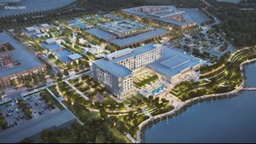 Katy Boardwalk could become one of Texas' biggest shopping destinations