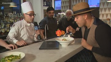 Chefs serve up good food for a good cause at Risotto Festival