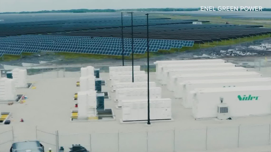 Energizing Texas, Segment 4: Battery storage could be the game changer