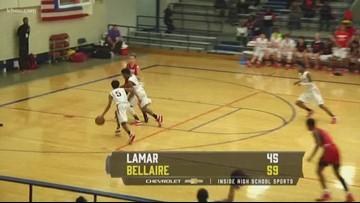 Bellaire 59, Lamar 45