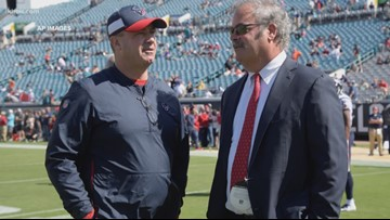 Sports Extra: Is it time to press the panic button for the Houston Texans?