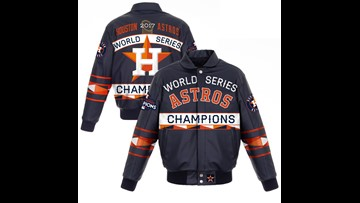 Vintage Style Astros Sweater For Sale At Team Store But It