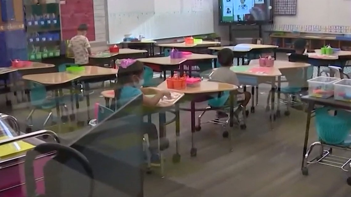 KHOU11 partners with 'Teachers Can' to help teachers buy supplies for their classrooms