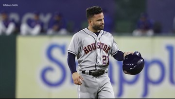 What you need to know before going to Astros home-opener