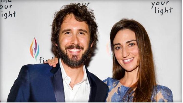 Sara Bareilles, Josh Groban to Co-Host 72nd Tony Awards