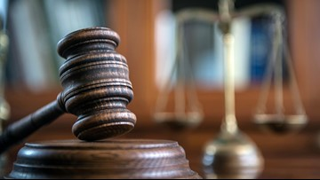 Man convicted of stealing trade secrets from Houston-based Trelleborg Offshore