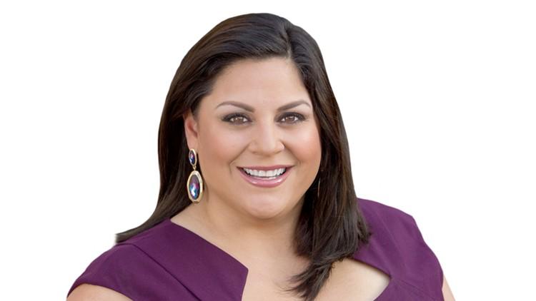 Melissa Correa