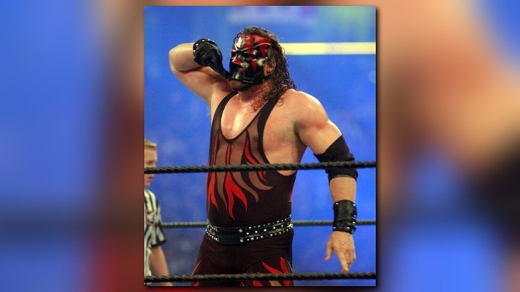WWE's Kane Wins The Republican Primary In Tennessee Mayoral Race: Reliable Source
