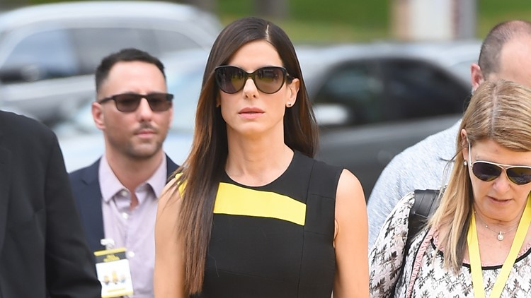 Sandra Bullock's stalker reportedly died in police standoff in Los Angeles