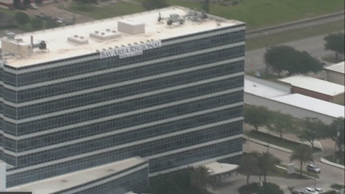 Bay Area Regional Medical Center Announces Closure Filing For