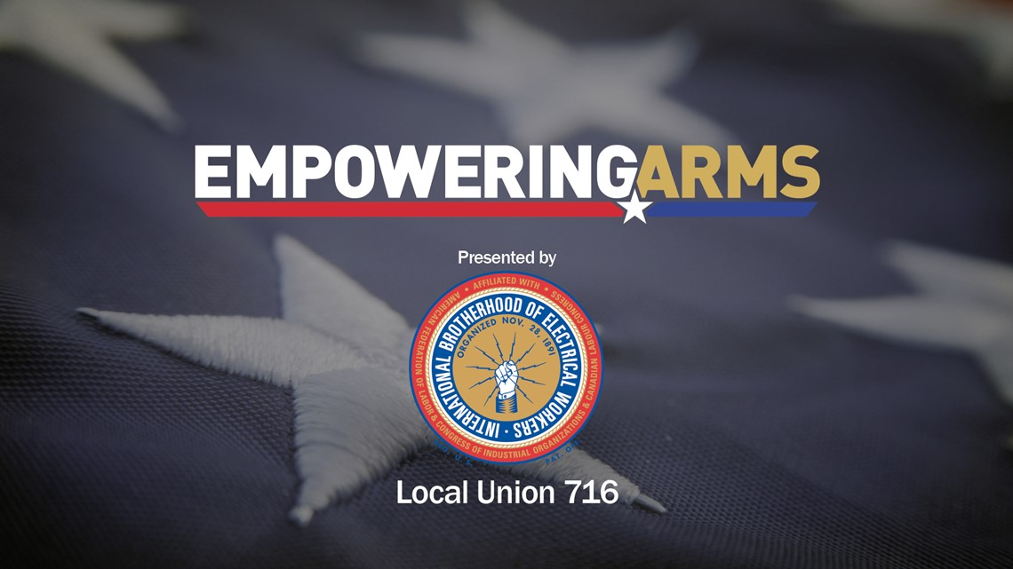 Empowering Arms