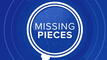 'Missing Pieces' podcast spotlights cold cases across Houston area