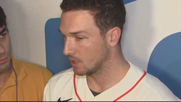 Bregman responds to MLB report on Astros sign stealing and allegations of wearable buzzers