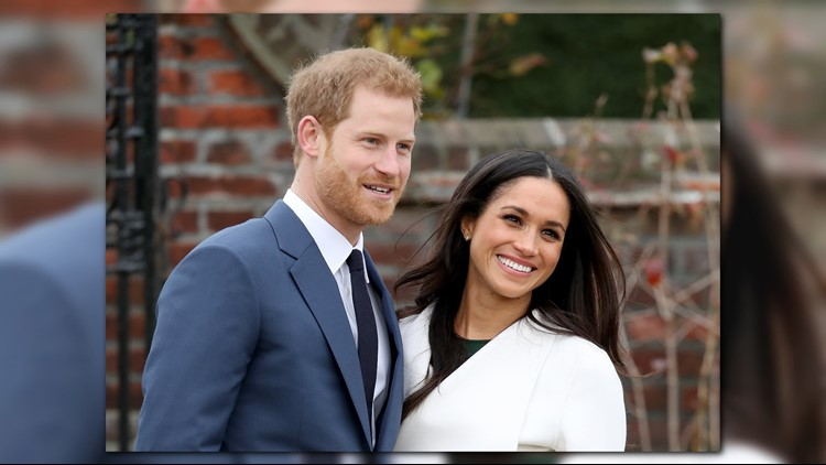 "Watch the royal couple say ""I do"" on the big screen at local theaters on Saturday, May 19th."