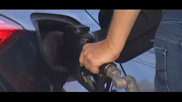 Iran tensions may push fuel over $3 per gallon
