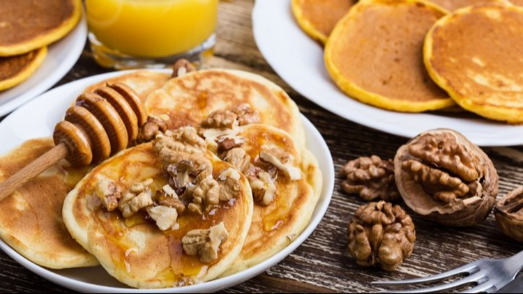 There are a ton of great spots to grab brunch in Houston, here are some of our favorites.