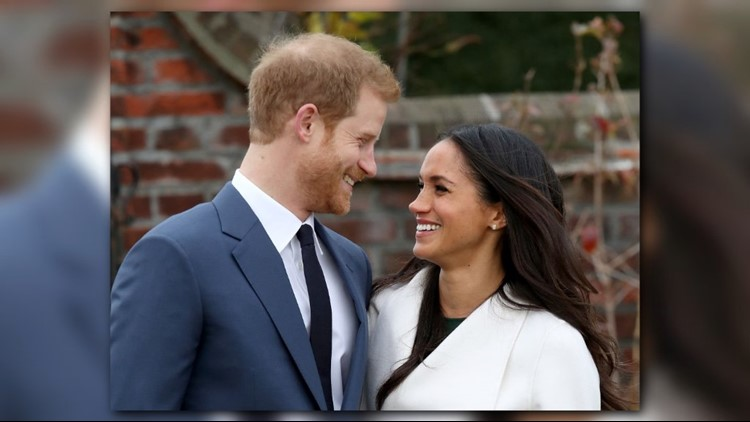 Save the date and mark the times! The Royal Wedding is less than two weeks away.