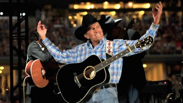 Here are the winners of our George Strait VIP luxury suite tickets