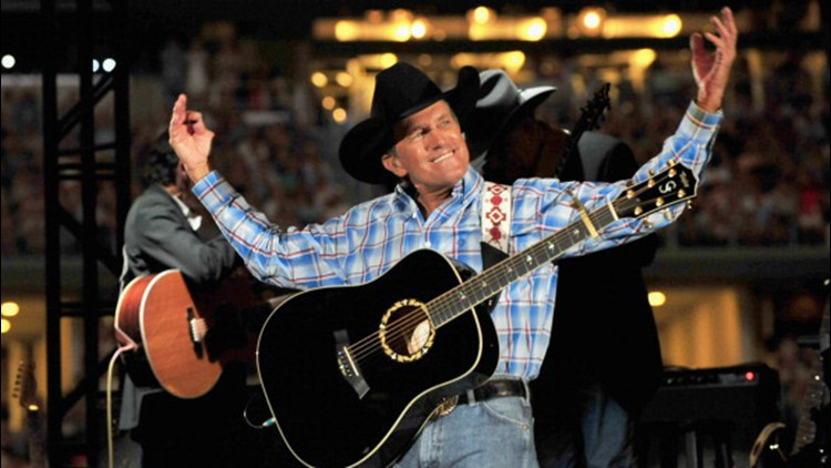 George Strait 11 Things You Might Not Know Khou Com