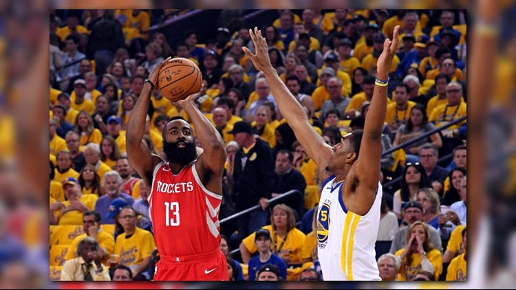 Houston Rockets v Golden State Warriors