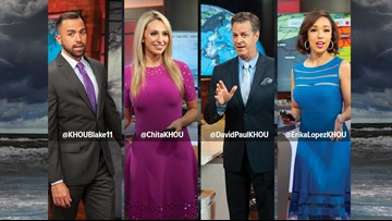Do you have your KHOU 11 severe weather guide?