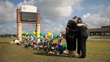 One year after the Santa Fe High School shooting, are students any safer?