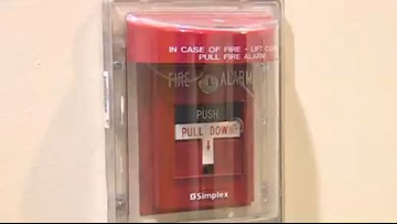 VERIFY: Should you pull the fire alarm during an active shooting?