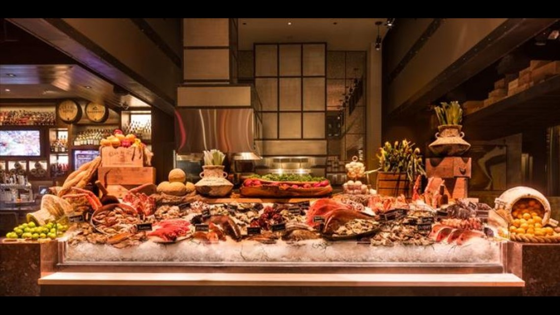 Health Food Restaurants Houston Tx