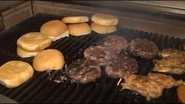 Neighborhood Eats: Burgr Hous in EaDo district